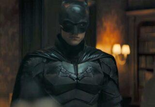 Batman Kimdir?