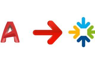 AutoCAD'den NetCAD'e Kayıpsız Dönüştürme Nasıl Yapılır?