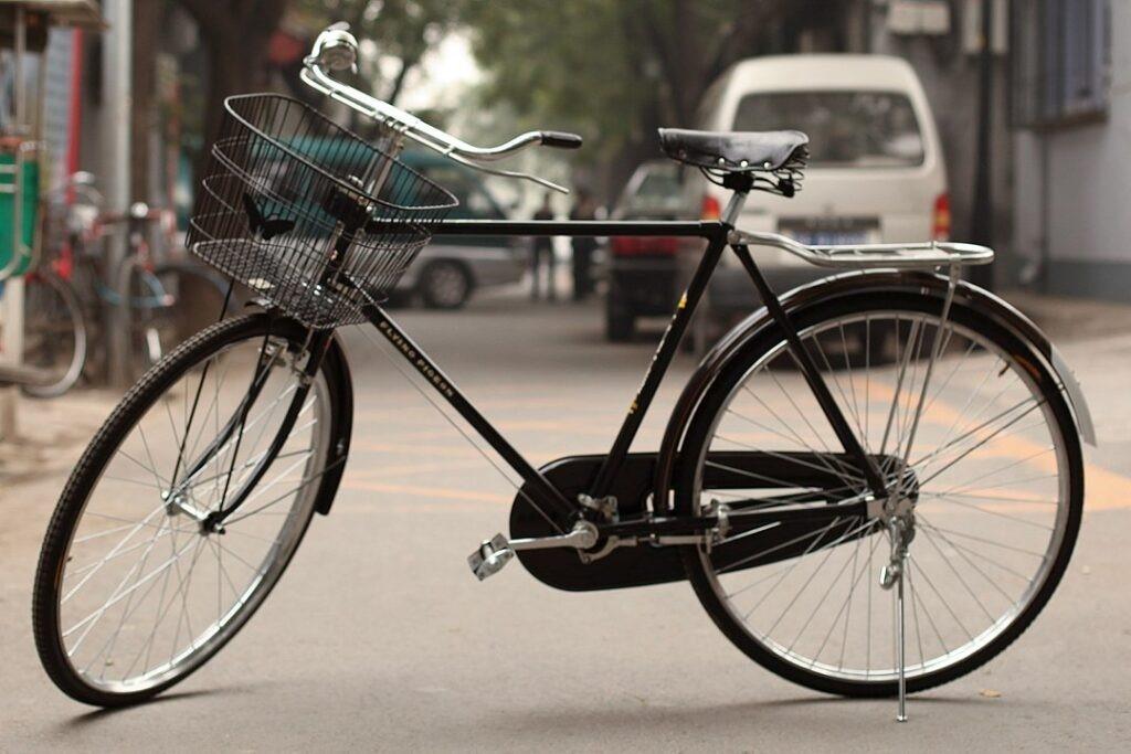 klasik-bisiklet