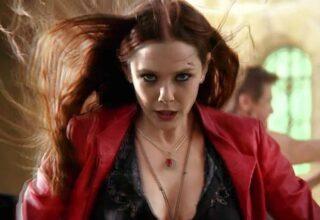 Scarlet Wich Kimdir ?