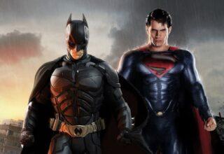 Neden Hep Batman Kazanıyor ?
