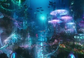 Atlantis Neresidir?