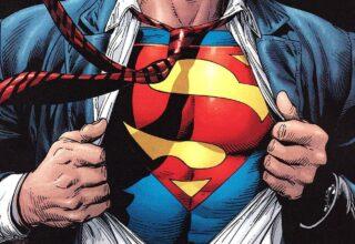 Neden Superman'ı kimse tanımıyor ?