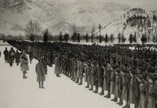 Birinci dünya savaşı ne zaman başlamıştır?
