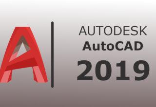 AutoCAD 2019 Sistem Gereksinimleri Nelerdir?