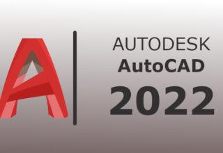 AutoCAD 2022 Sistem Gereksinimleri Nelerdir?