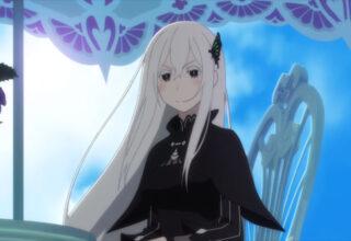 Re:Zero Echidna Kimdir?