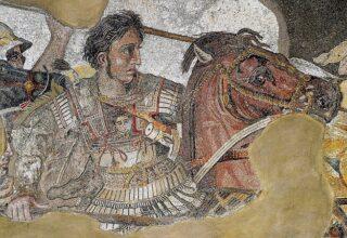 Büyük İskender kimdir?