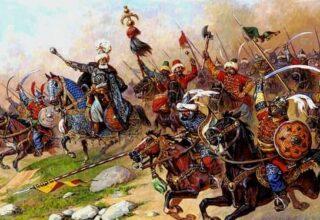 Talas savaşının önemi nedir ?