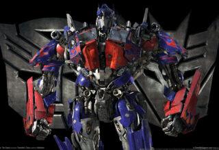 Transformers 1 Film Jeneriği Nasıldır?