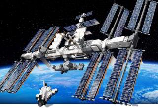 Uluslararası Uzay İstasyonu nedir?