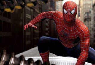 Spiderman Nasıl Ortaya Çıkmıştır?