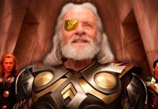 Thor Filminin Giriş Jeneriği Nasıldır?