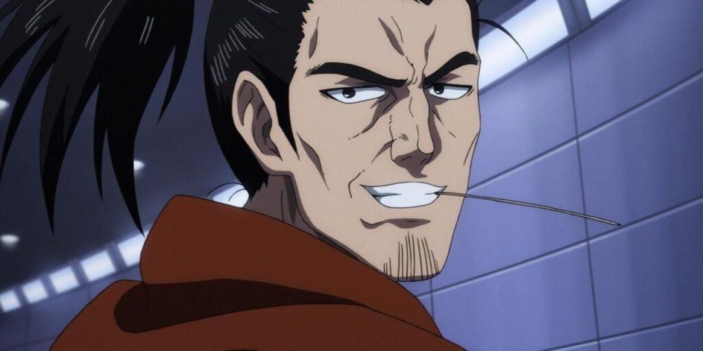 One-Punch Man'dan Atomik Samuray