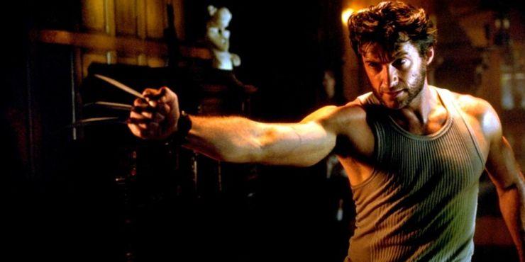 X-Men: 2 (2003)