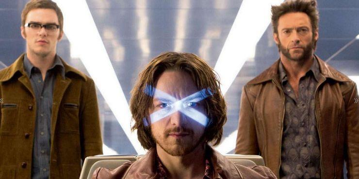 X-Men: Geçmiş Günler Gelecek (2014)