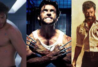 Wolverine'i içeren filmler (ve Onları İzleme Sırası)